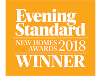 New Homes Awards 2018 Winner
