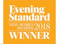 New Homes Awards 2018 Winner