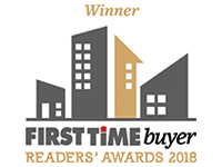 First Time Buyer 2018 Winner