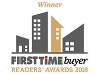 First Time Buyer 2018 Winner