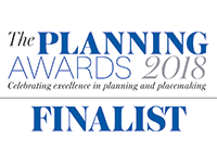 Planning Awards 2018 Finalist